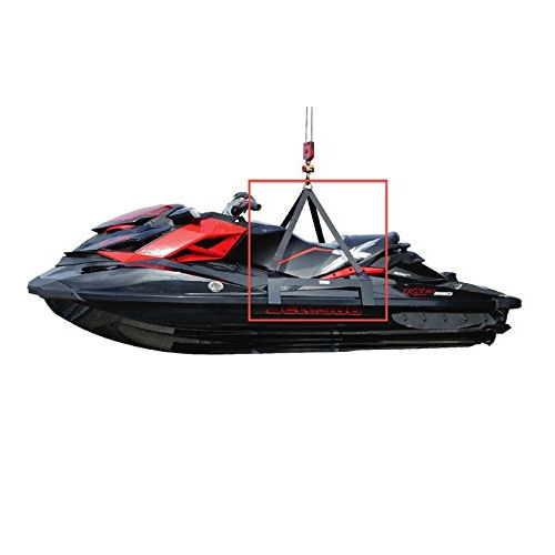 Staffe sollevamento Sea Doo